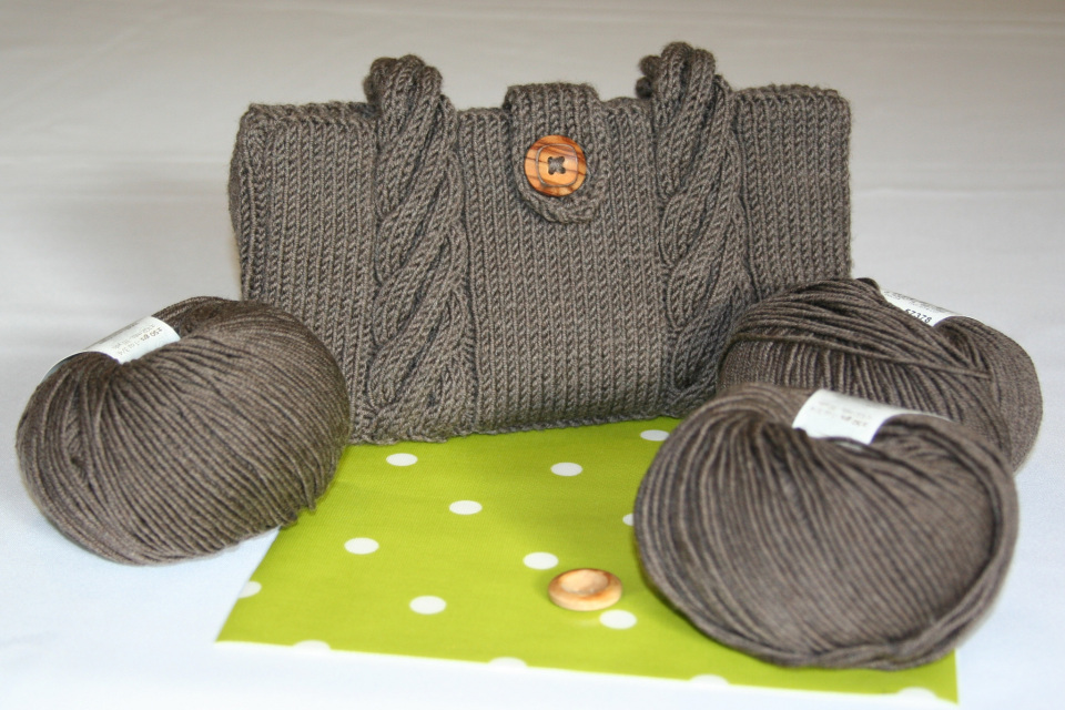 Knitting Patterns Kits : Knitting Kits